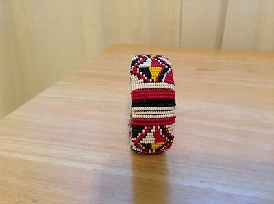 Image of Maasai Unisex bangle-bracelet