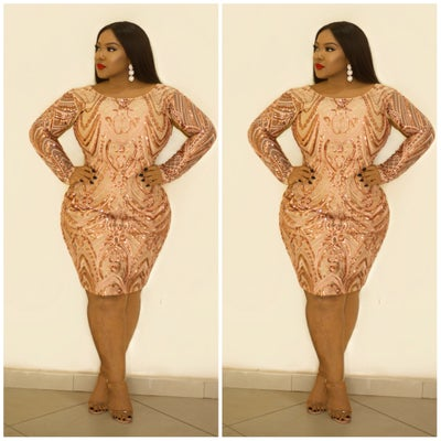 """London"" - Plus Size Fashionz"