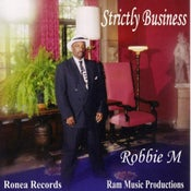 Image of Strictly Business CD