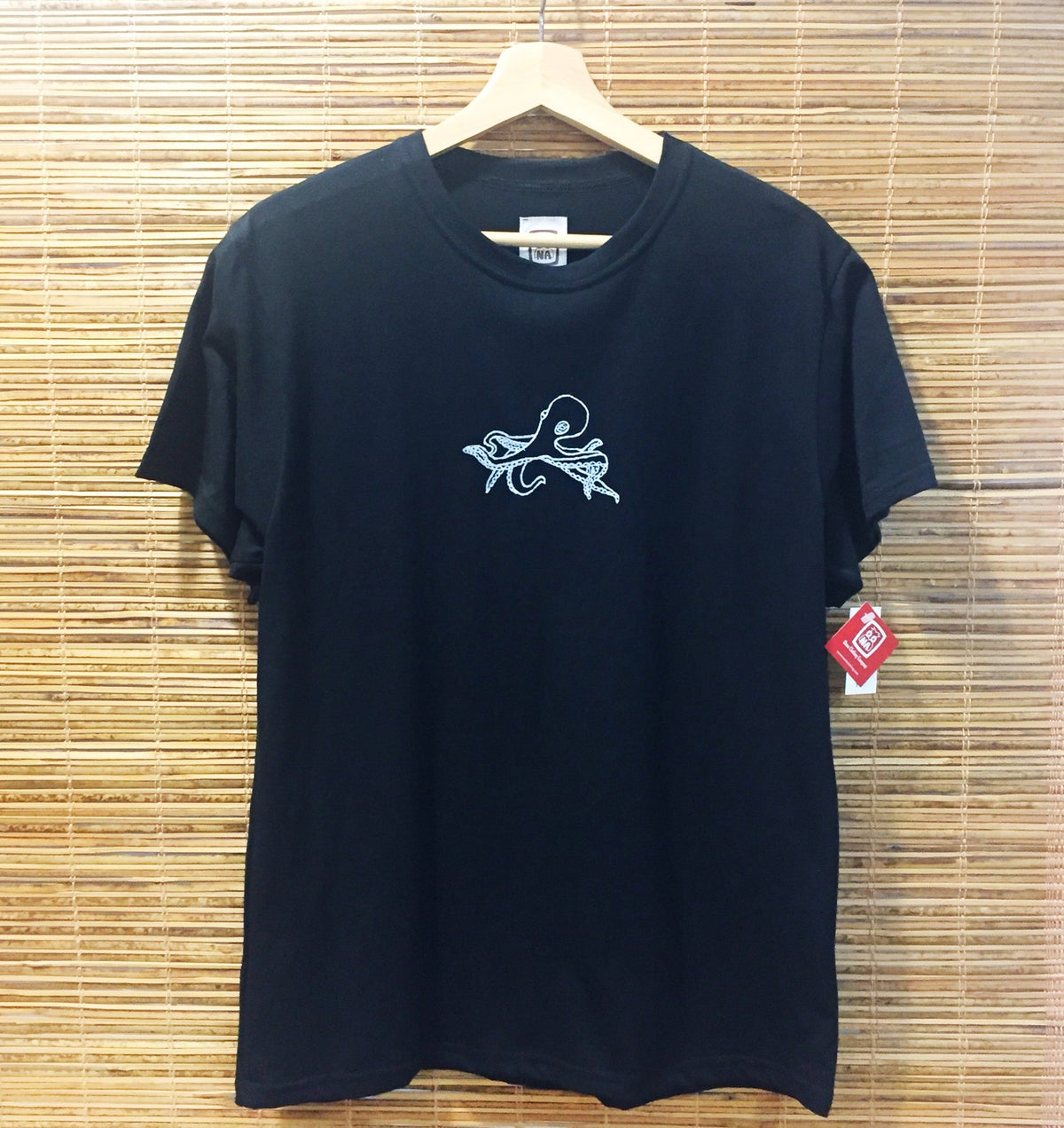 Image of Octopus Tee