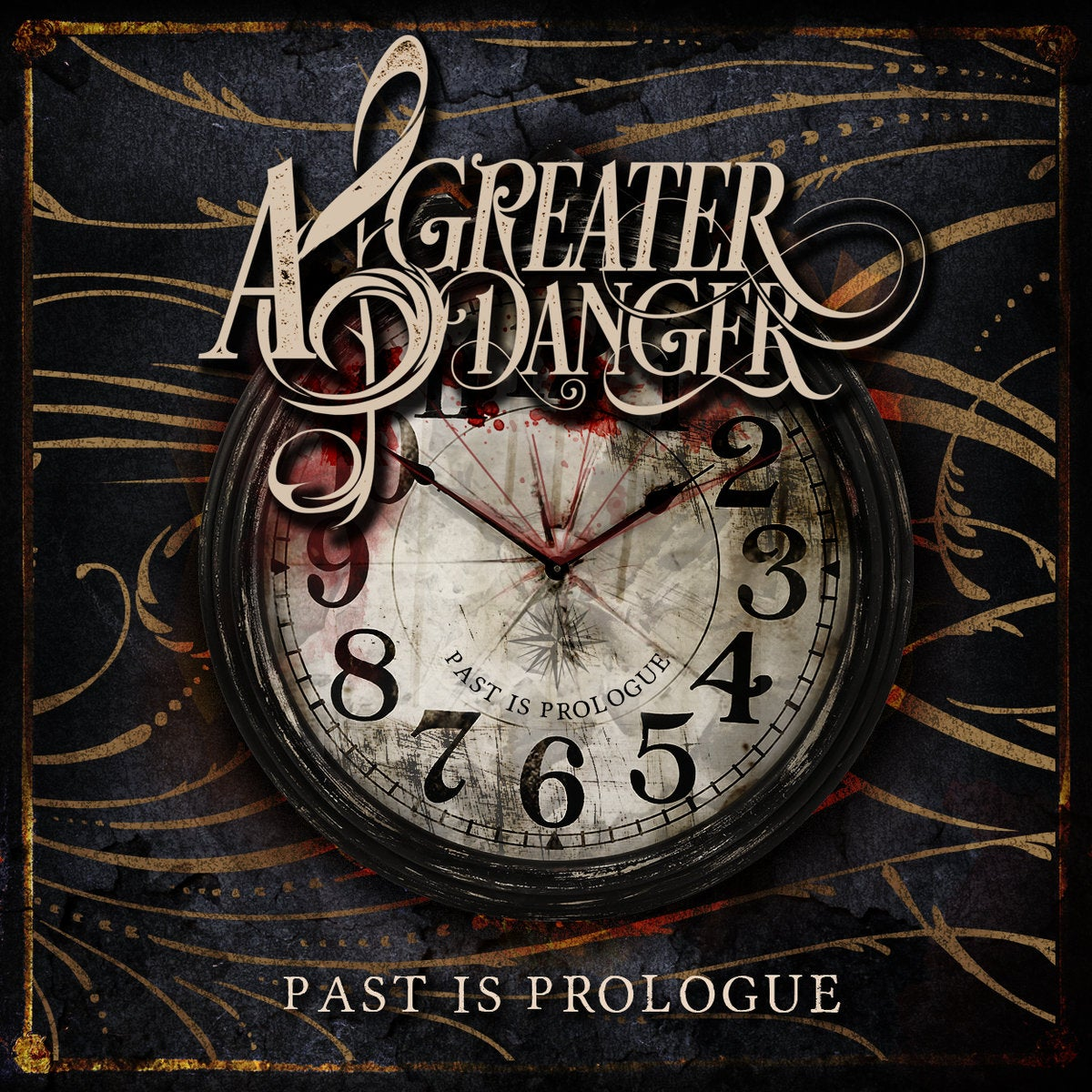 Image of Past Is Prologue - EP