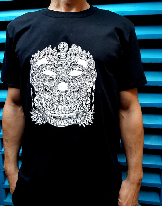 Image of MENACING TEE