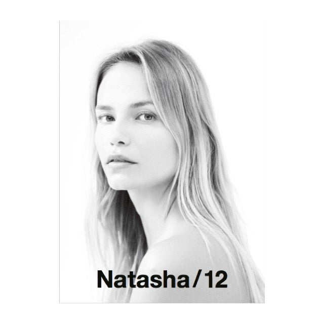 Image of Willy Vanderperre Natasha /12.