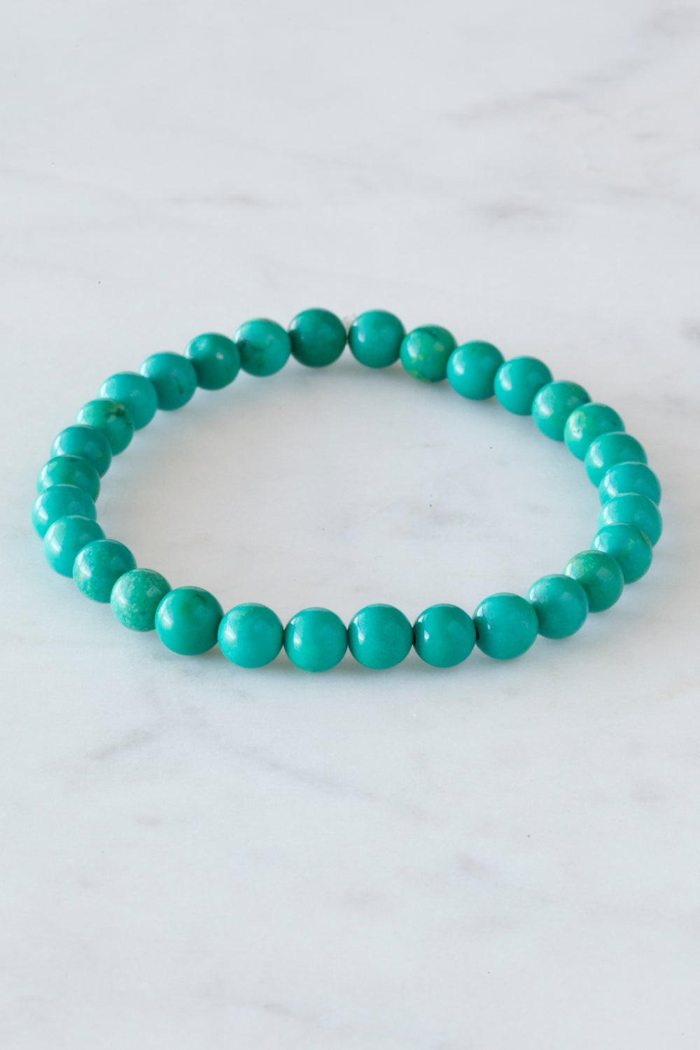 Image of Turquoise Stacking Bracelet