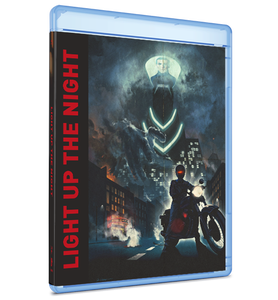 Image of Light Up the Night Movie Blu-ray