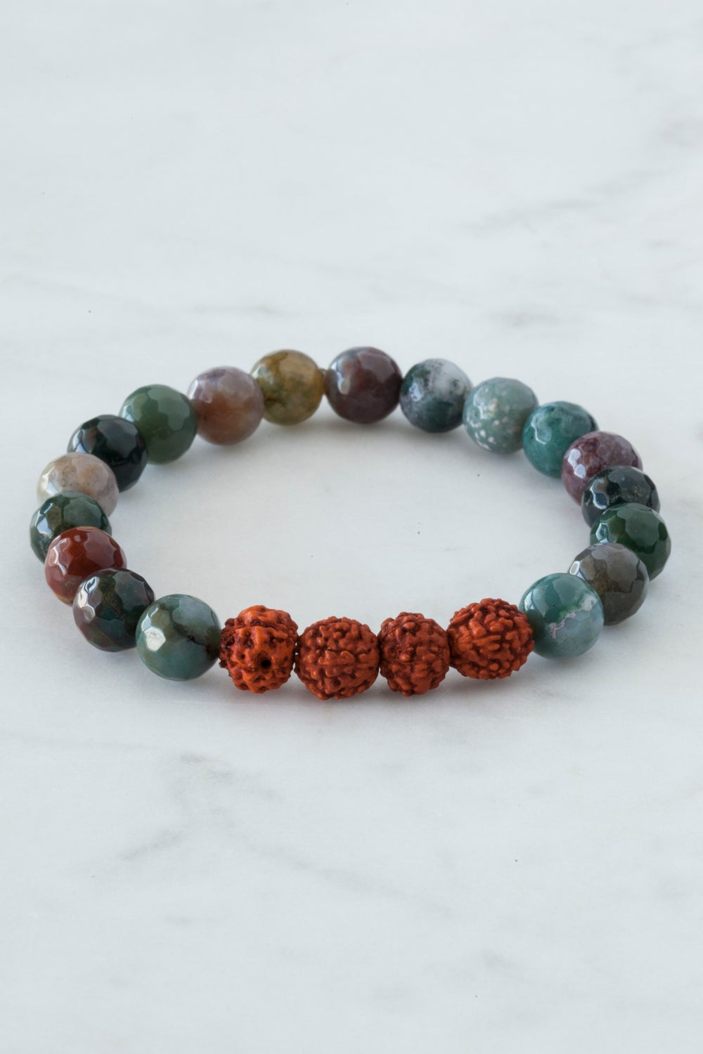 Image of Fancy Jasper Bracelet