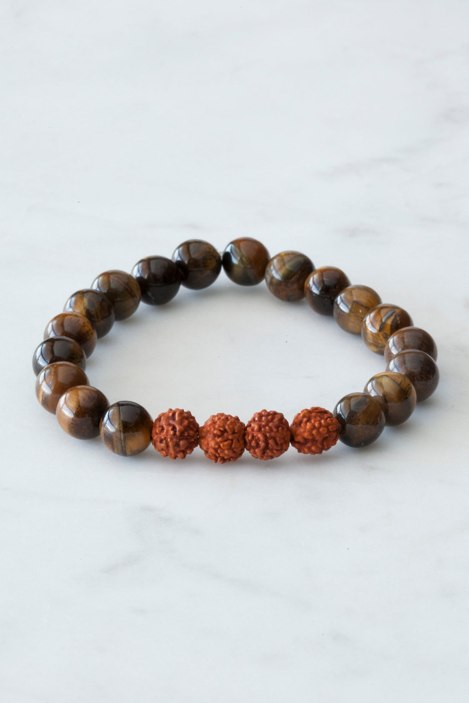 Image of Tiger Eye Bracelet