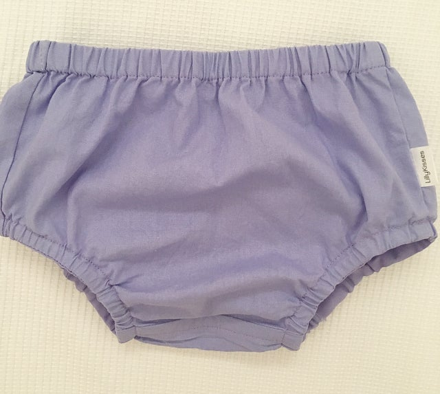 Image of Lavender Love nappy pants