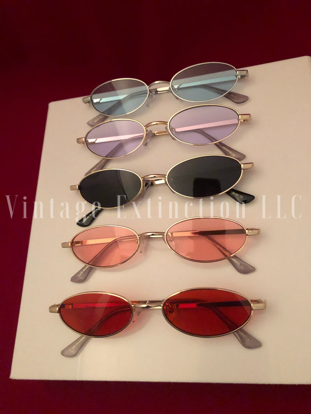 Vibe Premium Frames