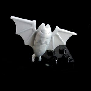 Image of Super Silver bat