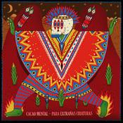 Image of Cacao Mental - Para Extrañas Criaturas CD