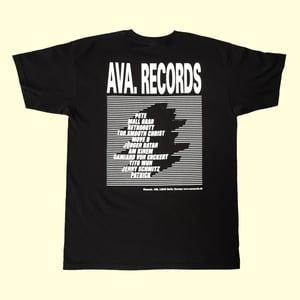 Image of AVA. RECORDS / TEAM 2018 / AVA.TS002