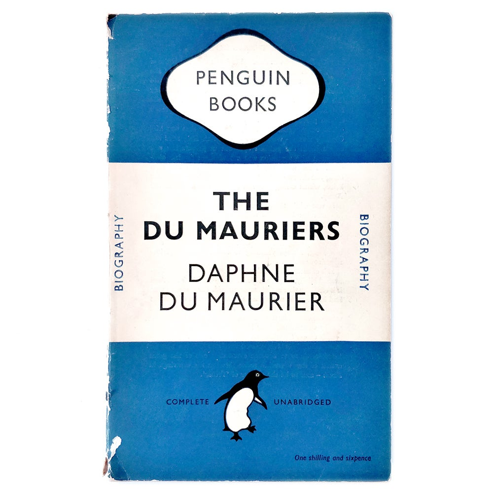 Image of Daphne du Maurier - The Du Mauriers