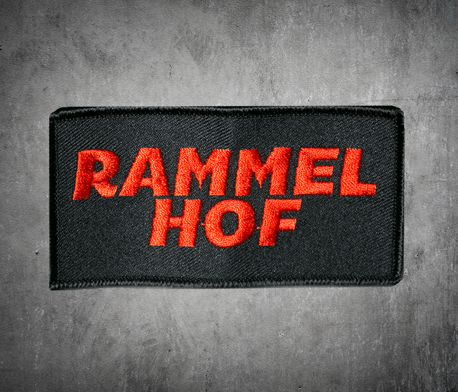 Image of Rammelhof Patch