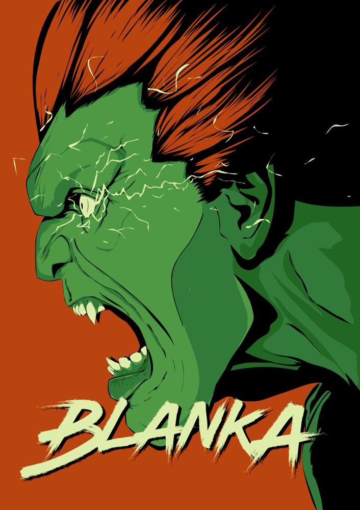 Image of Blanka