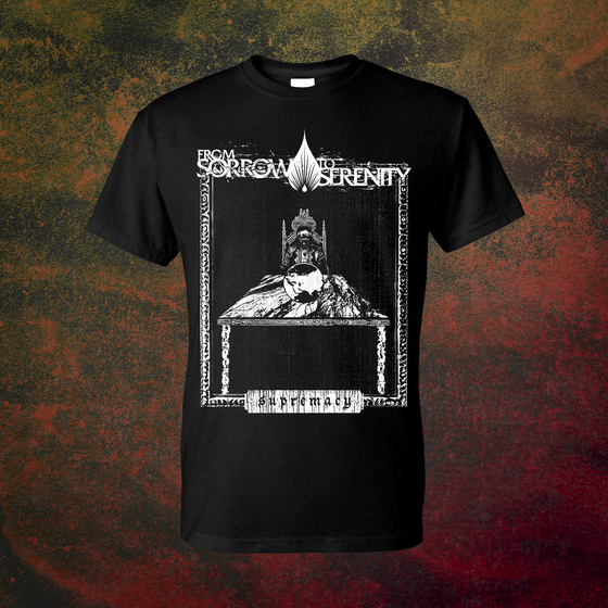Image of SUPREMACY T-SHIRT