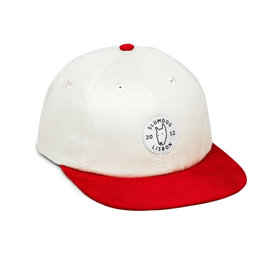 Image of 6PANEL <br> PEARL RED
