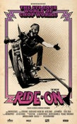 Image of Poster Ride On