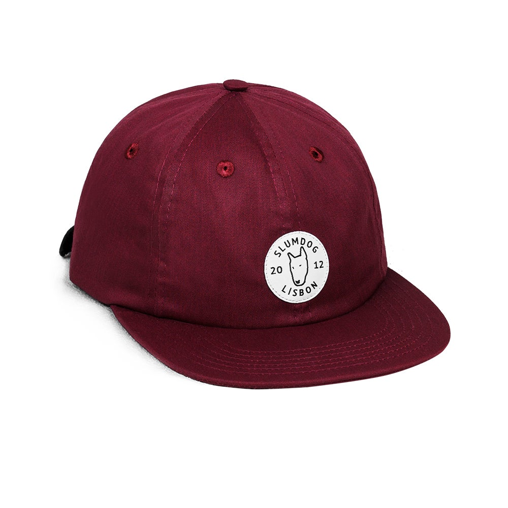 Image of 6PANEL <br> BORDEAUX
