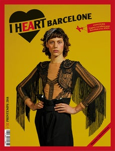 Image of I Heart Barcelone (#32)