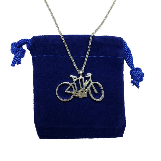 Image of FTL NYC Cruiser Necklace