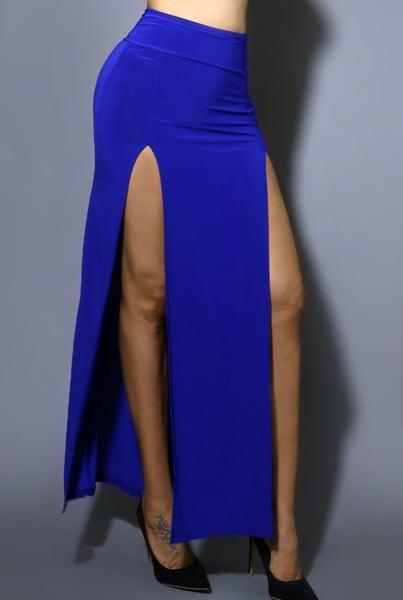 Image of Maxi skirt