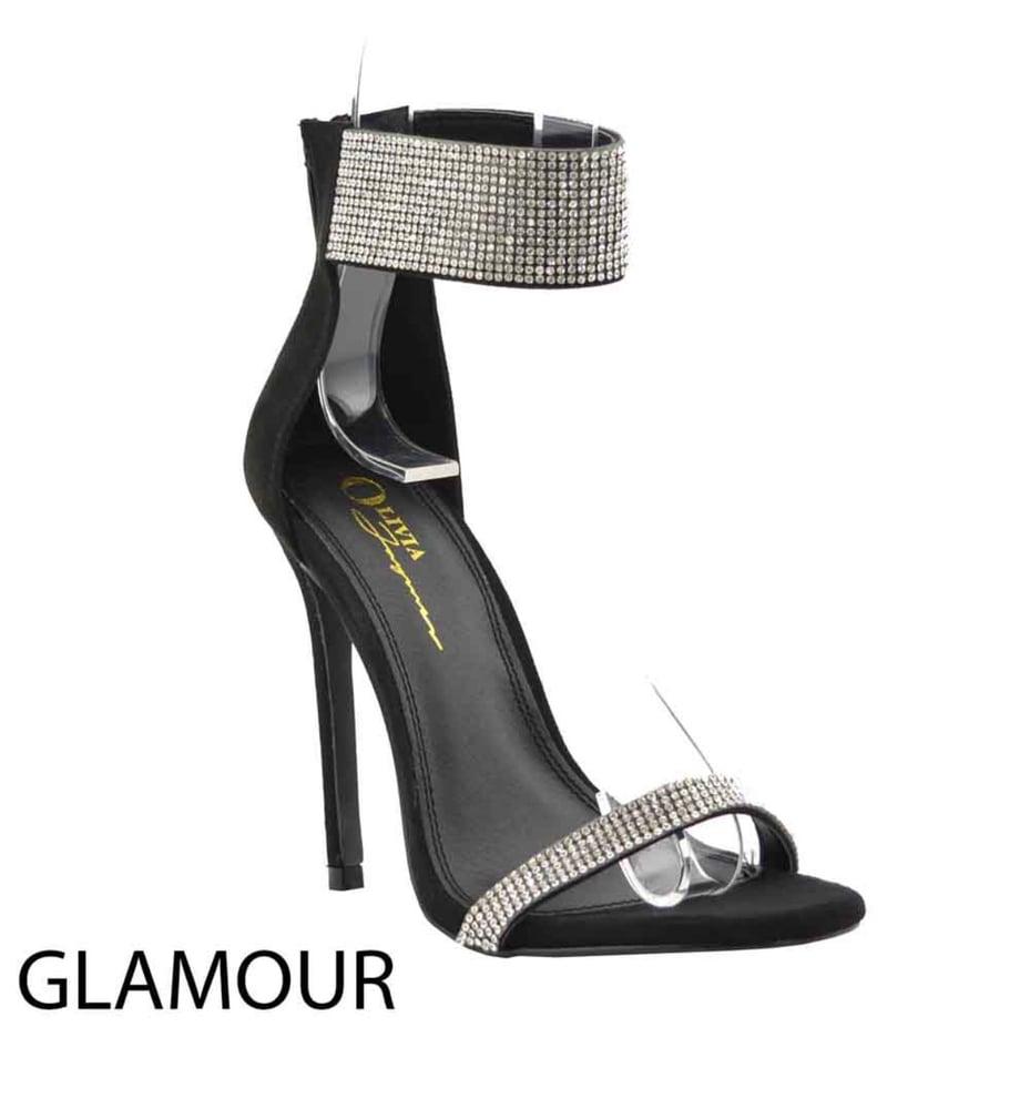 Image of High heel