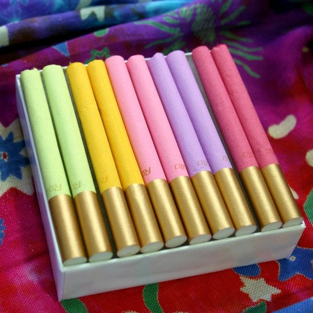 Image of Pastel Herbal Pre-Rolls