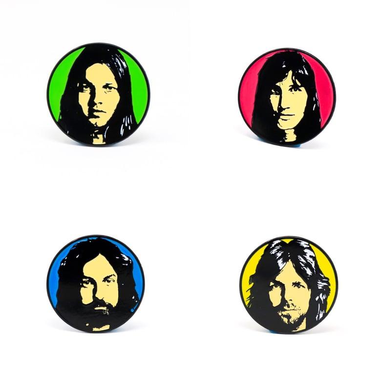 Image of Pink Floyd 'Echoes' Set