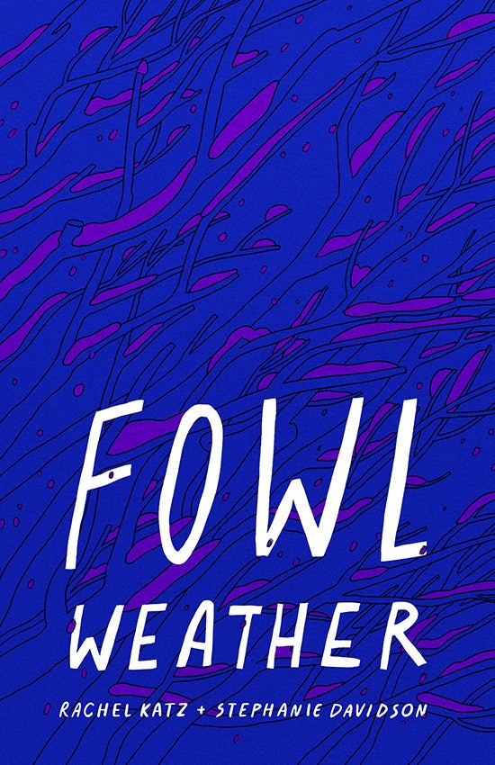 Image of Fowl Weather
