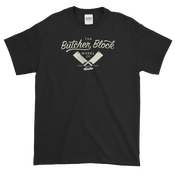 "Image of Butcher Block ""Butchery"" Tee"