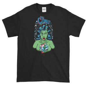 Image of Conroy DESTROYER OF WORLDS Tee