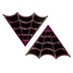 Image of Spiderwebs set