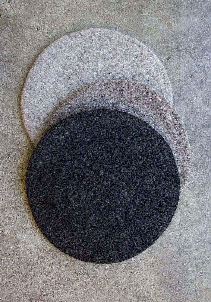 Image of Pancake Tush Cush - Riverstone range