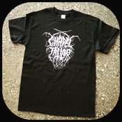 Image of Chapel Tattoo METAL TEE
