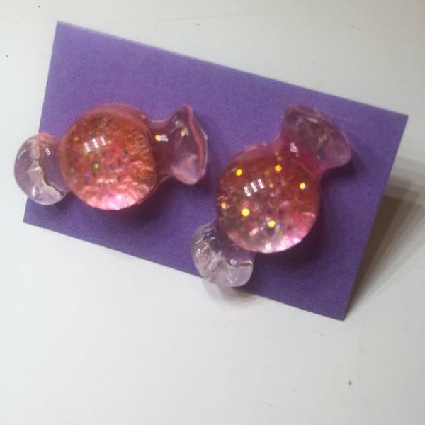 Image of Sweet treat candy earrings