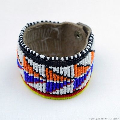 Image of Maasai wilderness bracelet