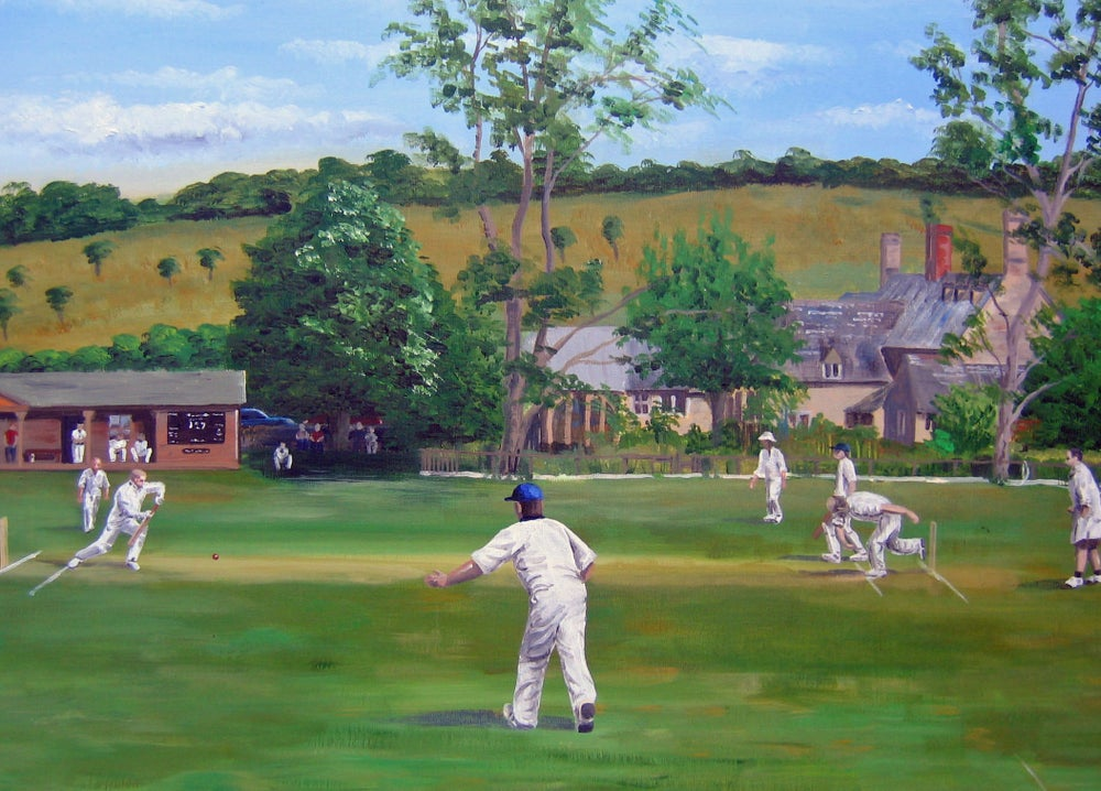 Image of Cotswold Cricket
