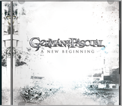 "Image of CD ""A New Beginning"" - Germán Pascual"