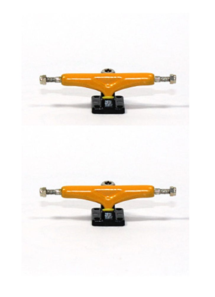 Image of YTrucks X4 32mm Trucks Yellow