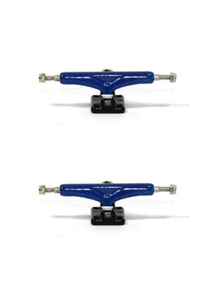 Image of YTrucks X4 32mm Trucks Blue