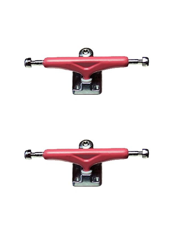 Image of YTrucks X4 32mm Trucks Pink