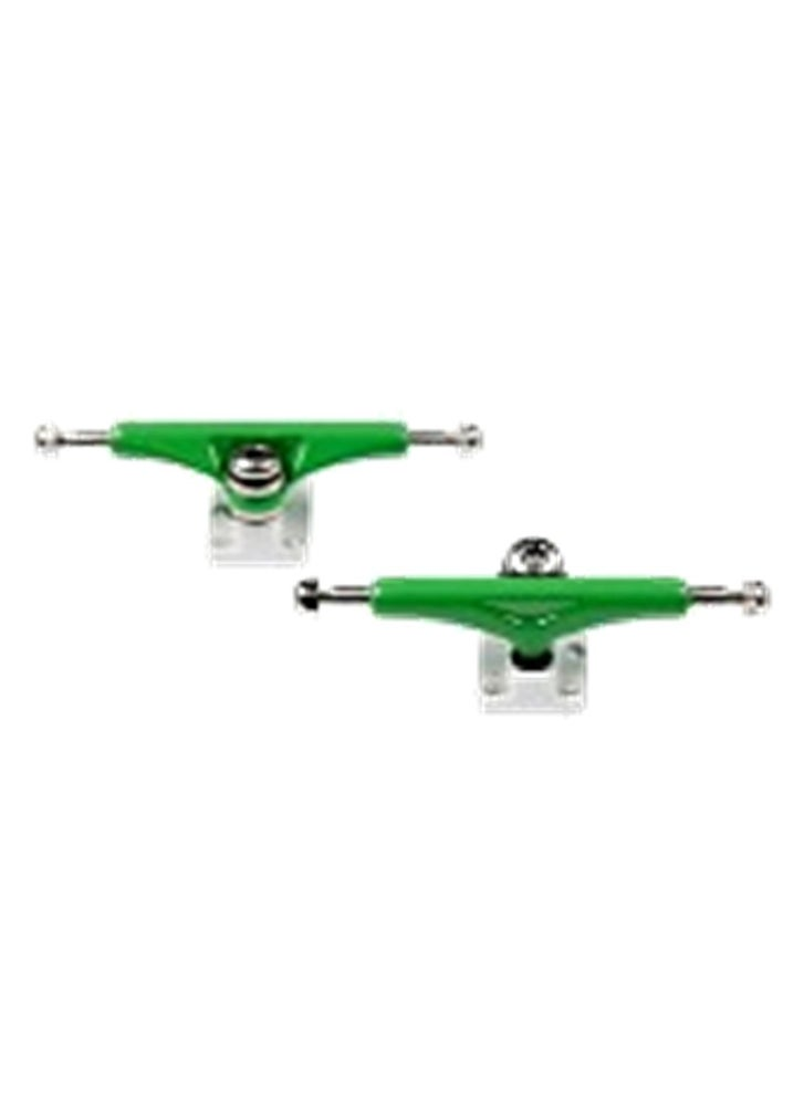 Image of YTrucks X3 30mm Trucks Green