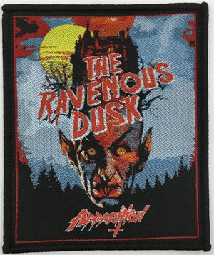 "Image of Special 1 - Apparition - ""The Ravenous Dusk"" CD"