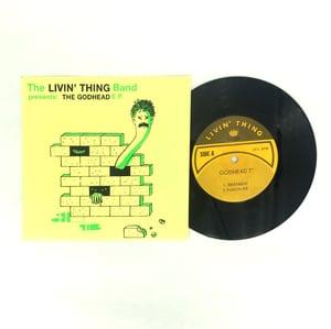 "Image of ""The Godhead 7"" E.P"" - Livin Thing"
