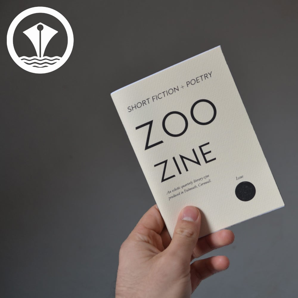 Image of Zoo Zine