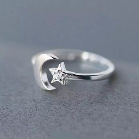 Image of Moonshine ring