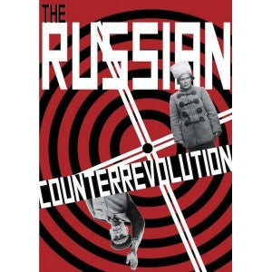 Image of The Russian Counter-revolution