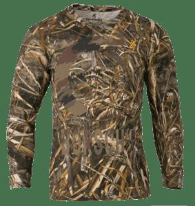 Image of Realtree Max5 Long Sleeve Shirt