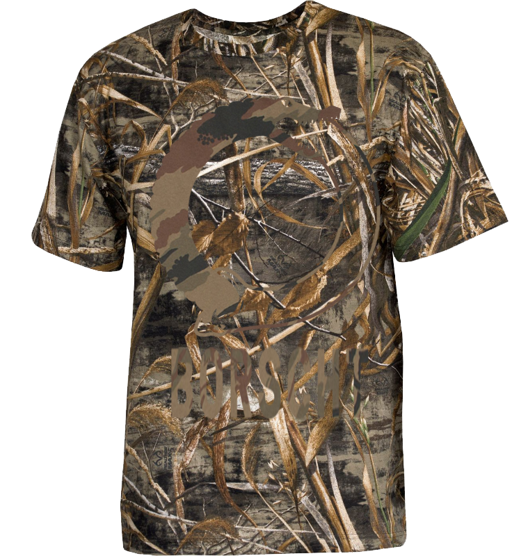 Image of Realtree Max5 Camo T